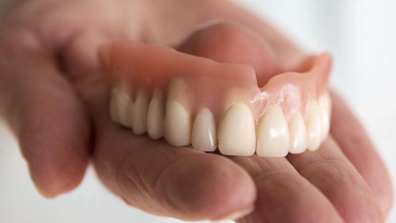 Denture Reline