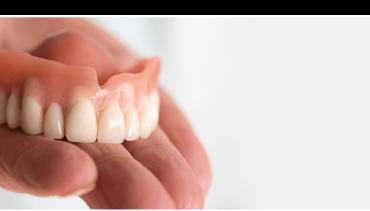 Private Acrylic Denture