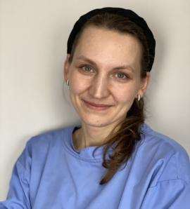 Olga Podoba